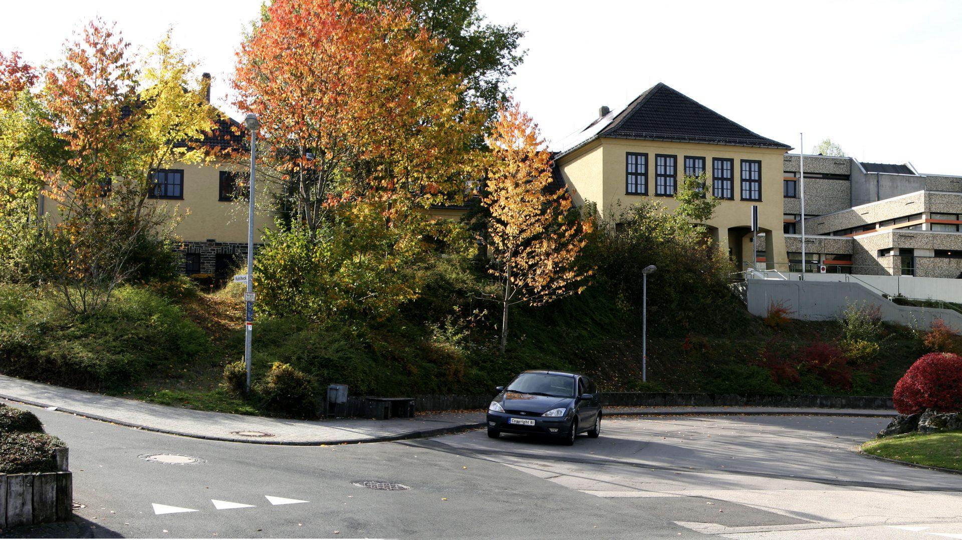 GHS Hellenthal